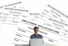 País de Gales – Procurando emprego