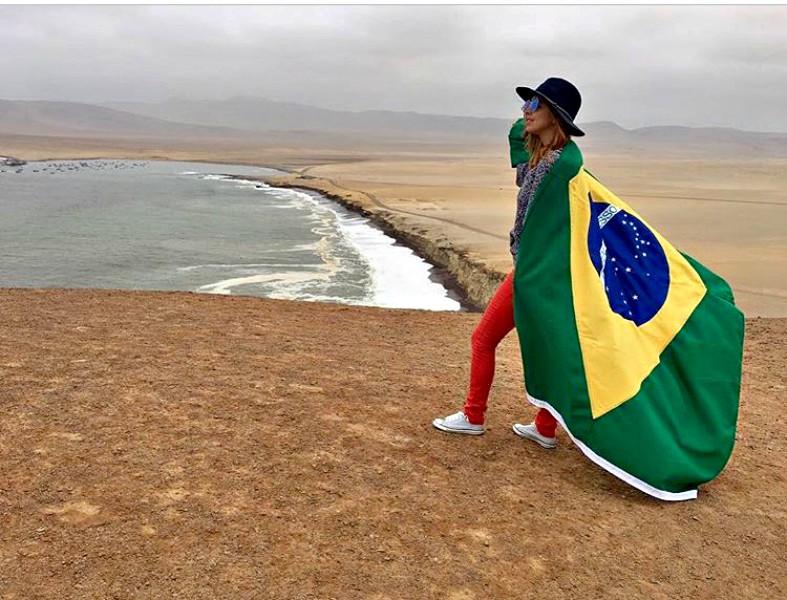 Saudade Brasil