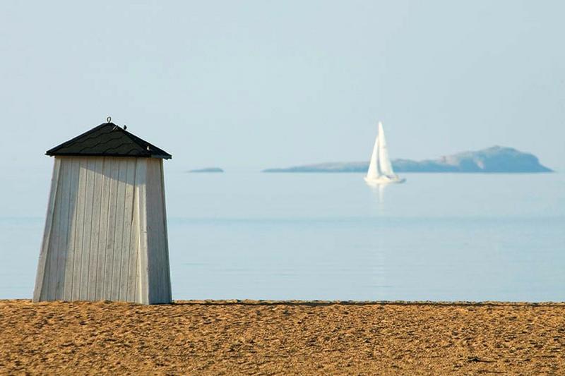 Hanko, Finlândia, praia na Finlândia, verão na Finlândia, melhores cidades na Finlândia