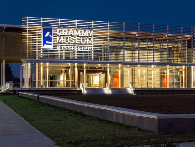 10 pontos turísticos, grammy museum Mississippi, Cleveland