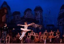 curiosidades sobre o mississippi, mississippi, international ballet competition