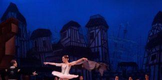curiosidades sobre o mississippi, mississippi, international ballet competition