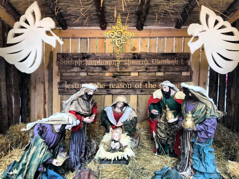 Por que os armênios celebram o Natal em Janeiro? – BrasileirasPeloMundo.com