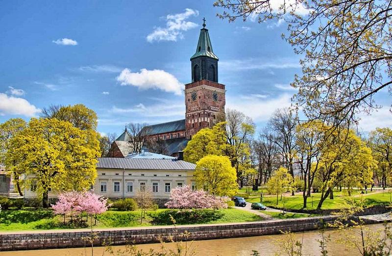 Turku, Finlândia, cidade medieval, melhores cidades na Finlândia, viagem, roteiro de viagem, o que fazer na Finlândia, o que visitar na Finlândia, capital da Finlândia