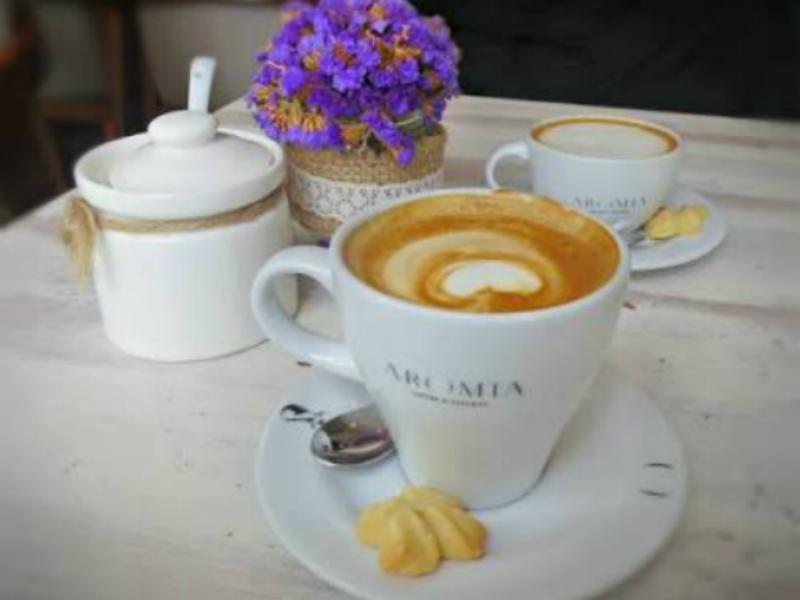 Aromia café