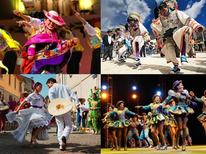 84dd96ec4d920 Quatro danças peruanas que você tem que conhecer ...