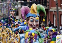 mardi gras, new orleans, carnaval, estados unidos, EUA
