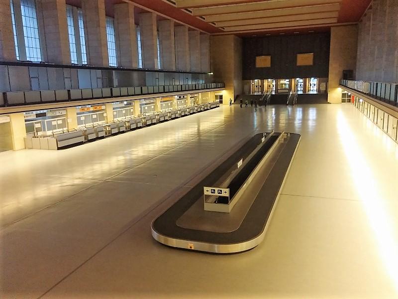 Aeroporto Tempelhof