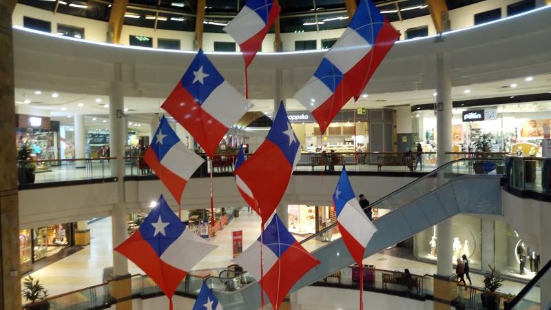 56c65f030244b Dicas para fazer compras em Santiago no Chile - BrasileirasPeloMundo.com