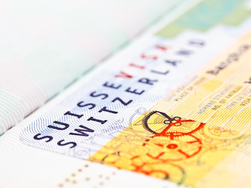 d8f27f7684b23 Visto de ingresso e autorização de residência na Suíça ...