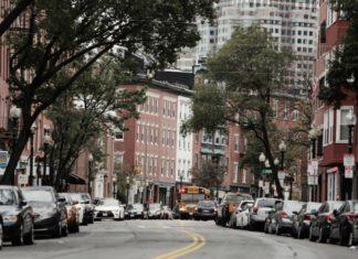 Boston, transporte público em Boston, MBTA