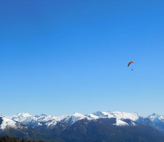 bariloche neve argentina buenos aires