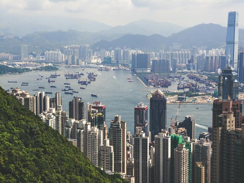 Tipos de vistos em Hong Kong