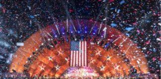 4 de julho em Boston; dia da independência americana; fourth of july