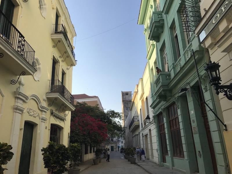 Turismo em Havana