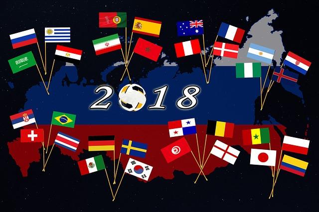 f7a53b2285 Como os países vão celebrar a Copa do Mundo