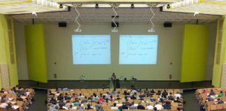 auxílios estudantis na França