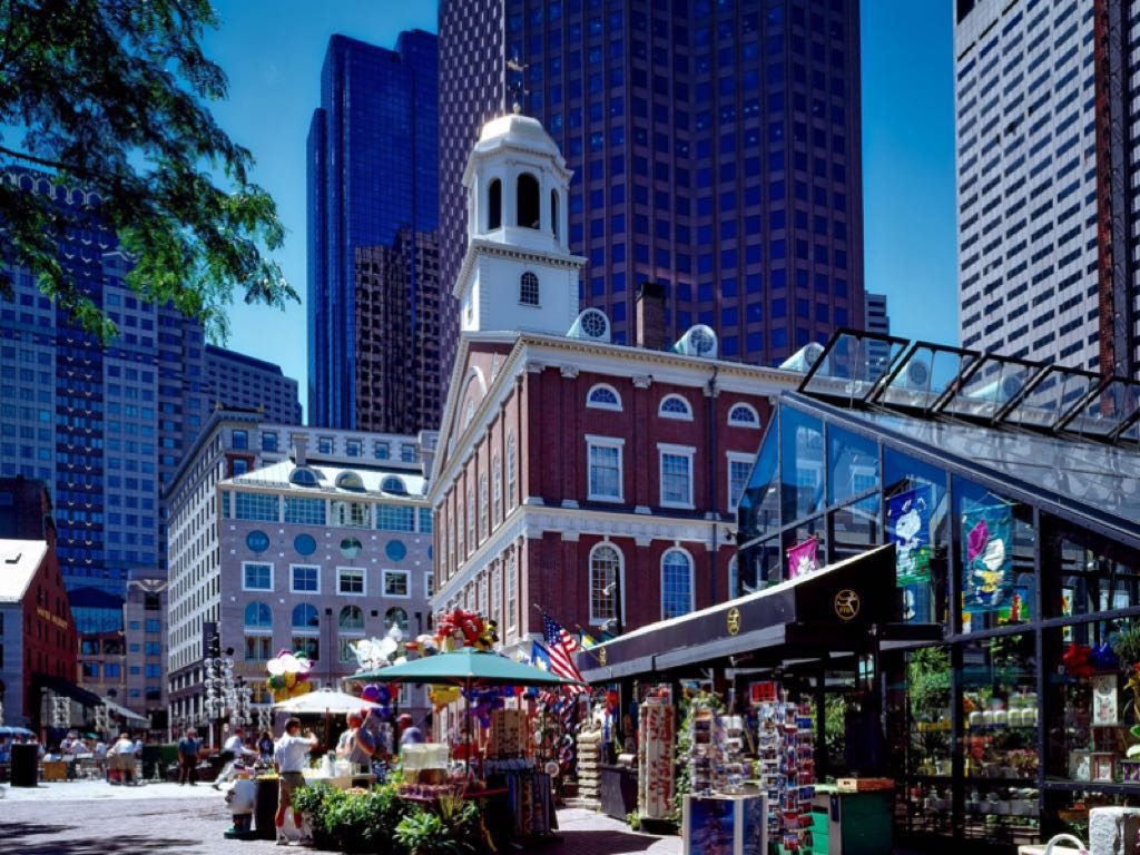 faneuil hall market