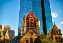 boston, passeios gratuitos