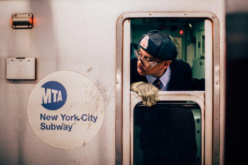 Metrô de Nova Iorque