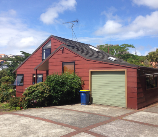 Aluguel de Casa na Nova Zelandia