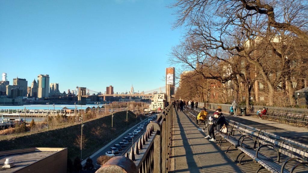 Sul do Brooklyn