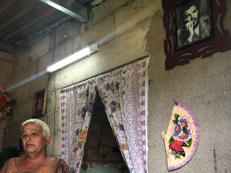 Adela, vereadora transgênero reeleita em Cuba