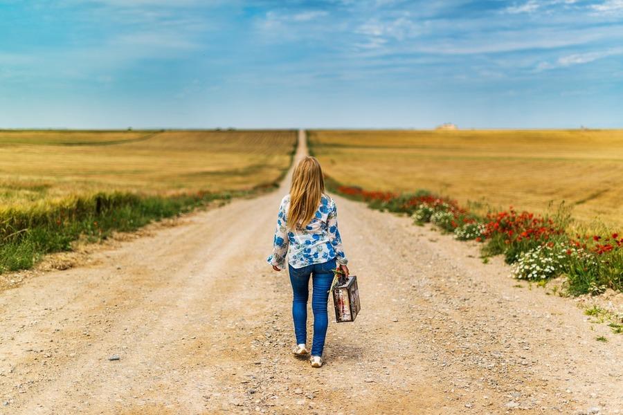 Os desafios de sair de casa - Foto: Pixabay
