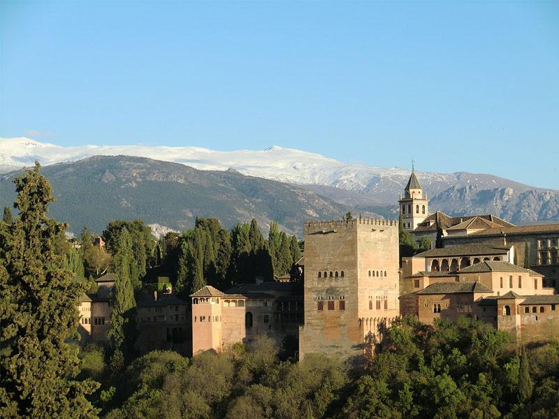 Características culturais dos espanhóis