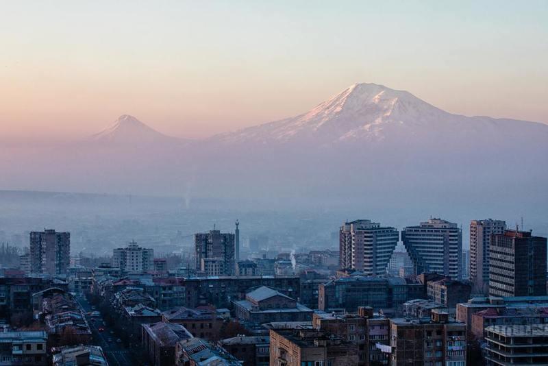 Movimentos migratórios na Armênia - Foto: Unsplash