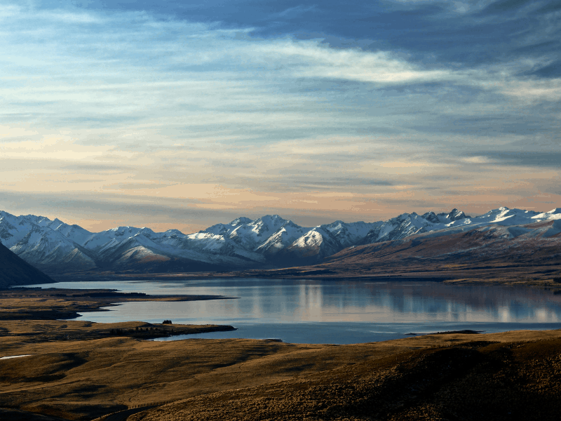 Lake-Tekapo-Nova-Zelandia-Photo by Tobias Keller on Unsplash