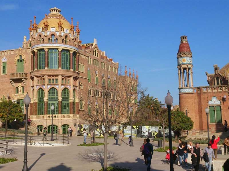 4 motivos para amar Barcelona
