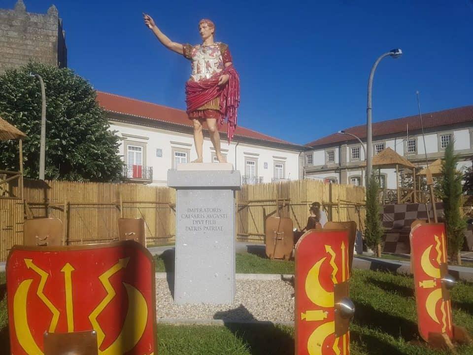 Braga Romana 2019