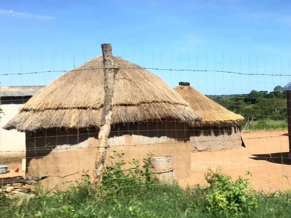 Suazilandia, Africa