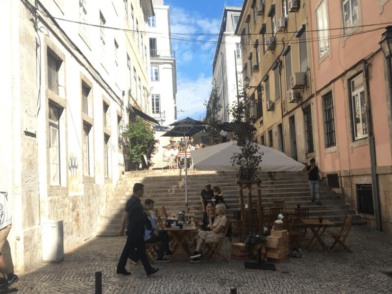Dica turismo Lisboa