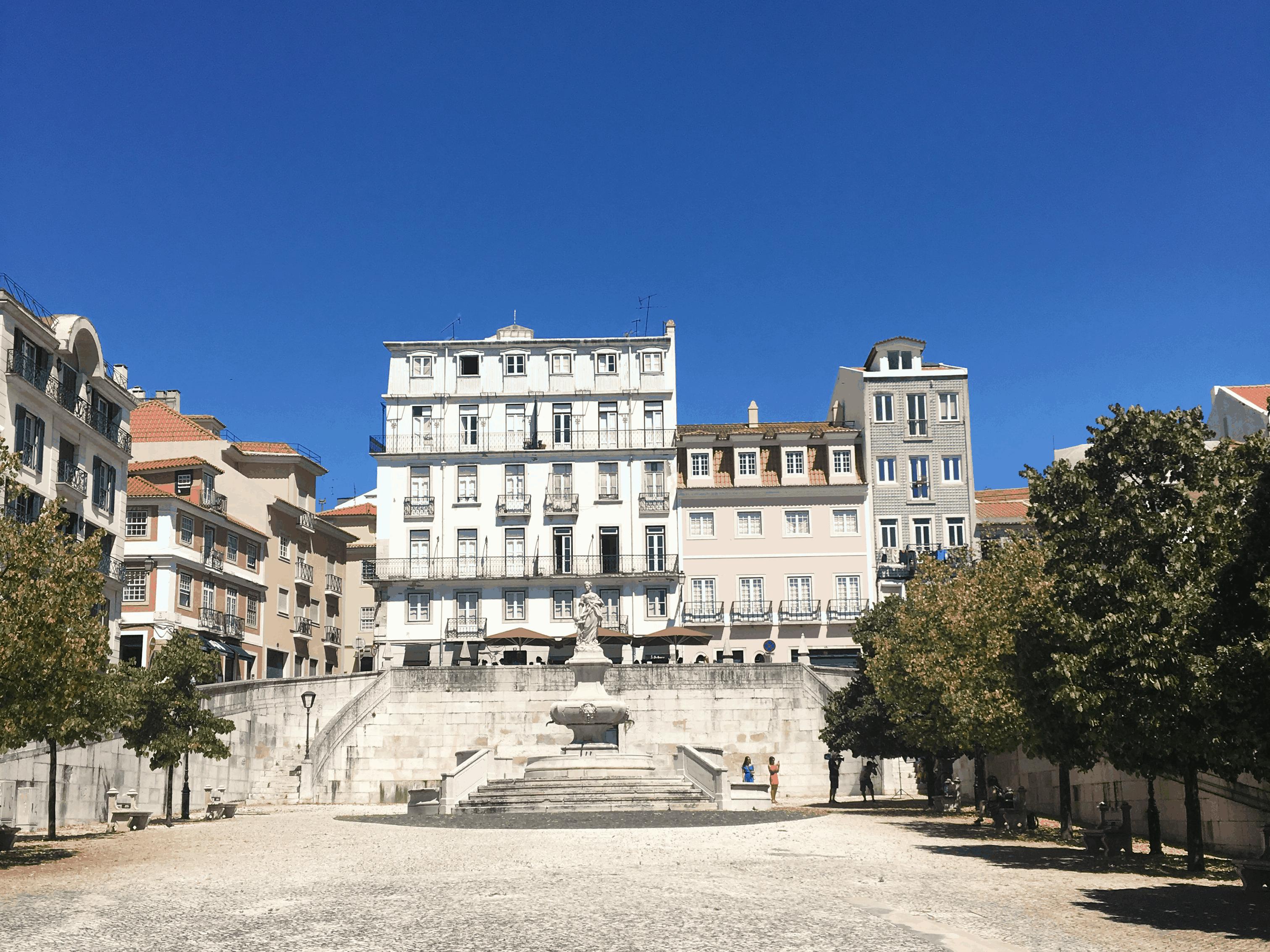 Dicas de turismo em Lisboa