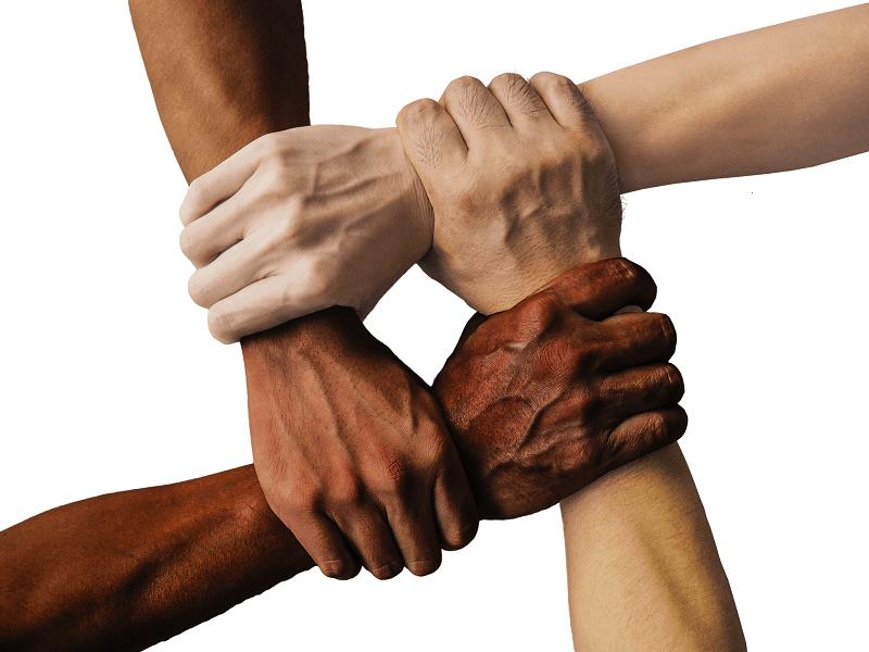 Igualdade e tolerância
