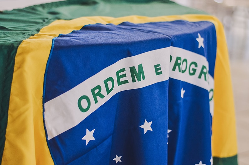 Produtos brasileiros em Toronto