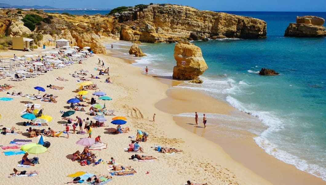 Como viajar para Portugal pela primeira vez
