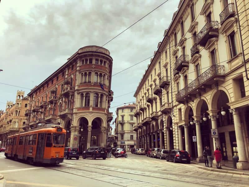 5 motivos para NÃO morar em Turim, na Itália