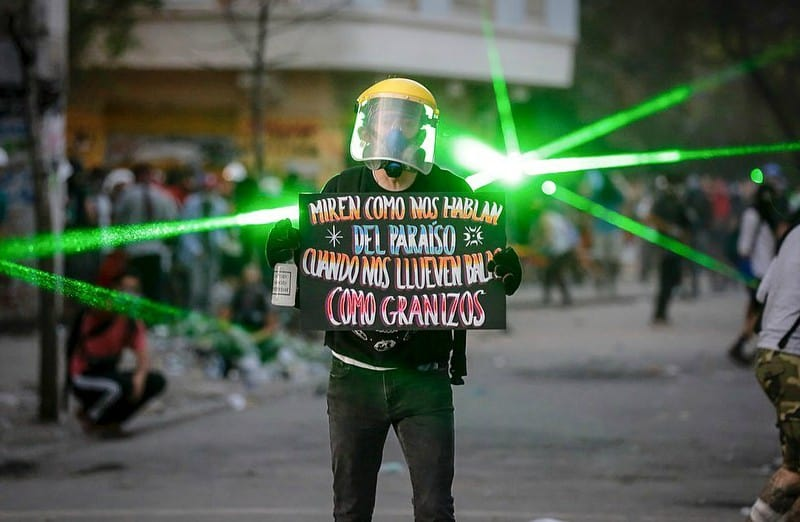 Foto: Sergio Afonso Lopez (IG)