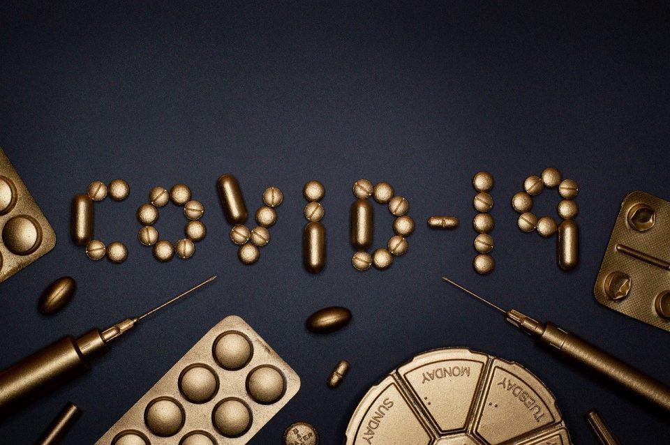 Coronavírus na Argentina