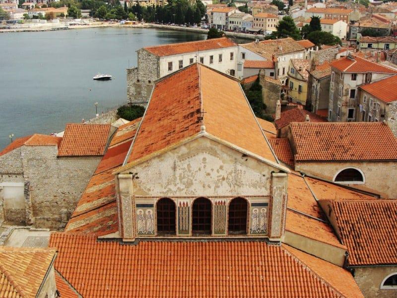 Croácia, UNESCO