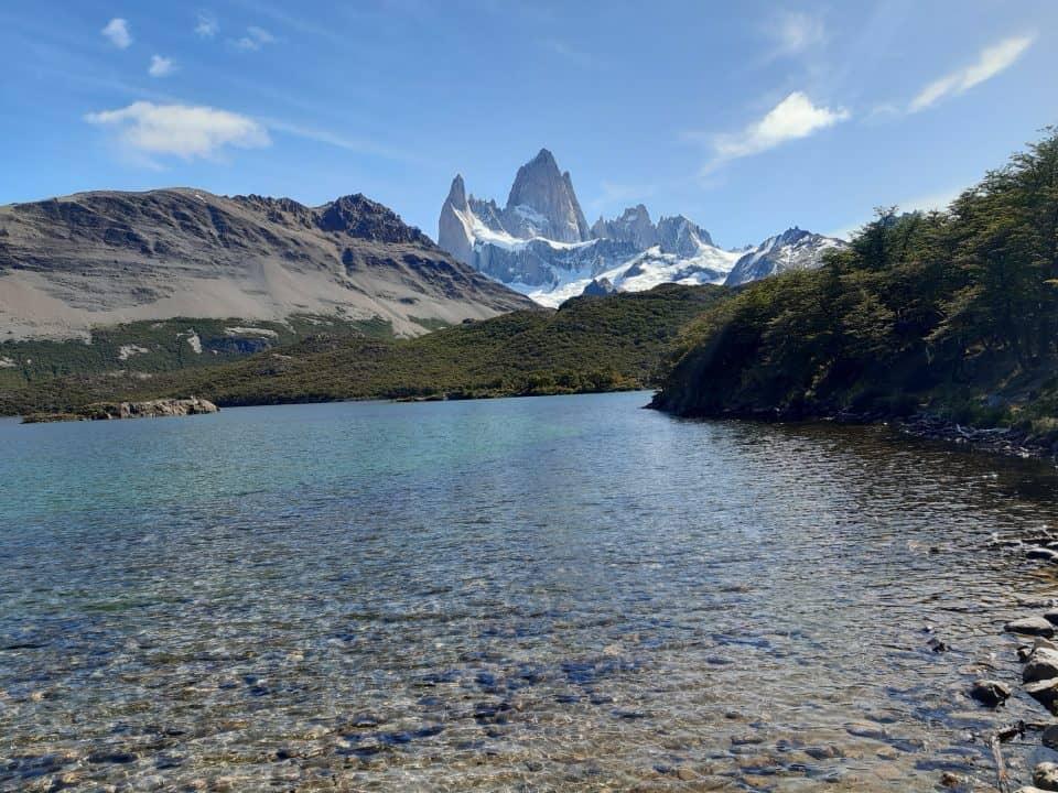 Argentina, turismo
