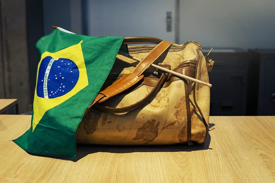 Brasil, EUA, regras para entrar nos EUA