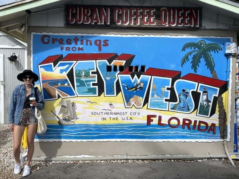 Road Trip de Washington, DC até Key West, Flórida