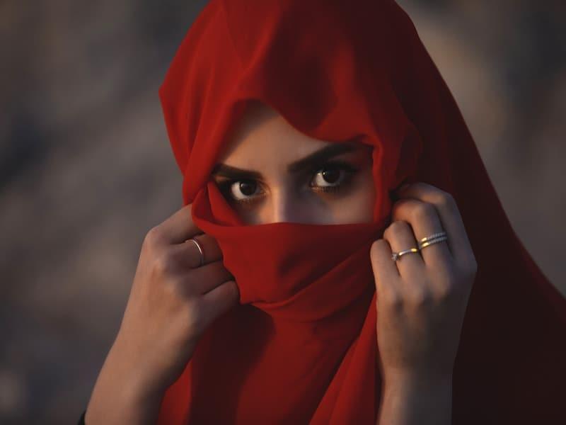 Mulher, Egito