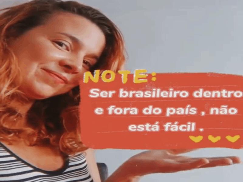 Brasileiros na pandemia