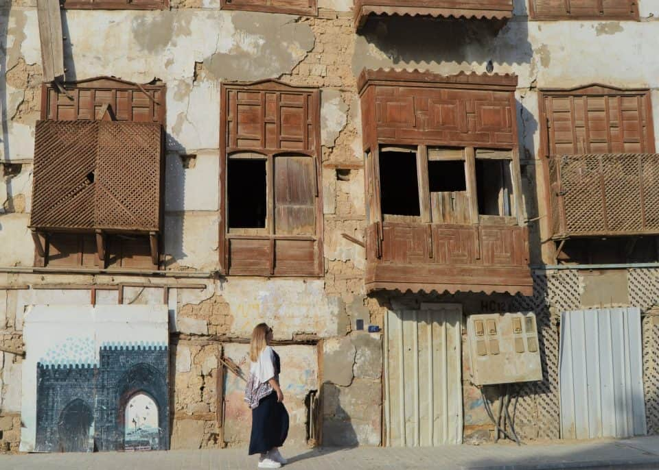 Turismo na Arábia Saudita – Roteiro em Jeddah